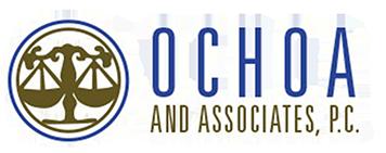 Ochoa & Associates, P.C. Logo